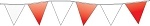 Pennants - Triangle | 479101-479104