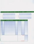 Parts Invoice - Laser - Imprinted | LZR-PT-INV