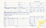 Appraisal Forms - Used Vehicle - 3 Part | PAP-UCA-1 | 290 | 8337