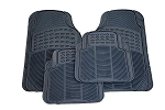 Floor Mats - Rubber | 4010-01, 4010-02